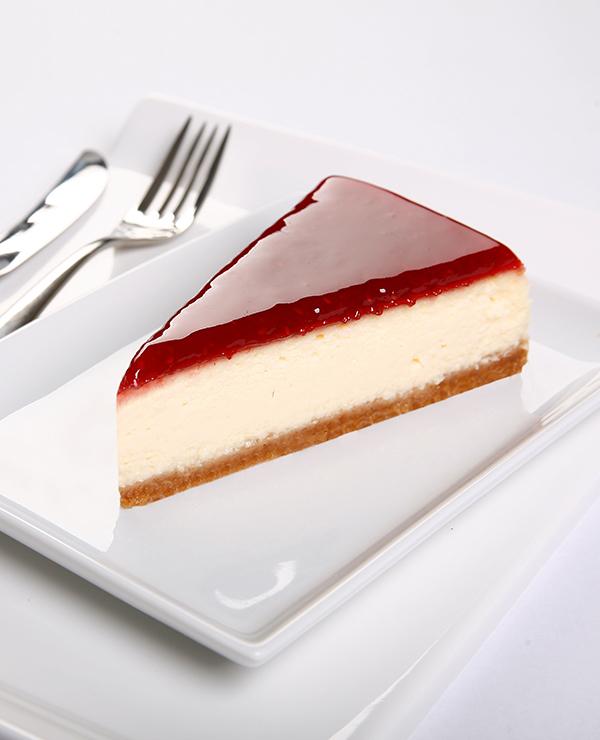 Franbuazlı Cheesecake