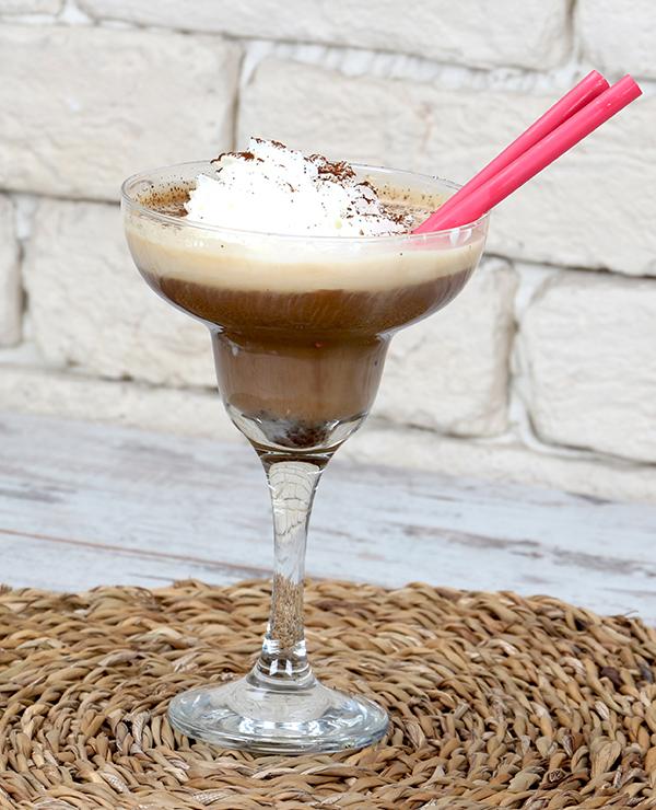 Dondurma Espresso Aşkı