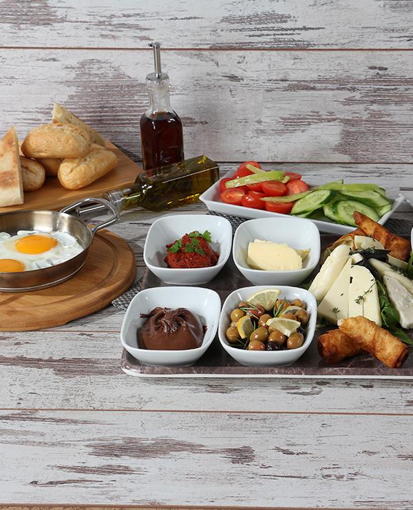 Leb-i Derya Kahvaltı