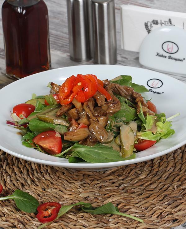 Steak Salata